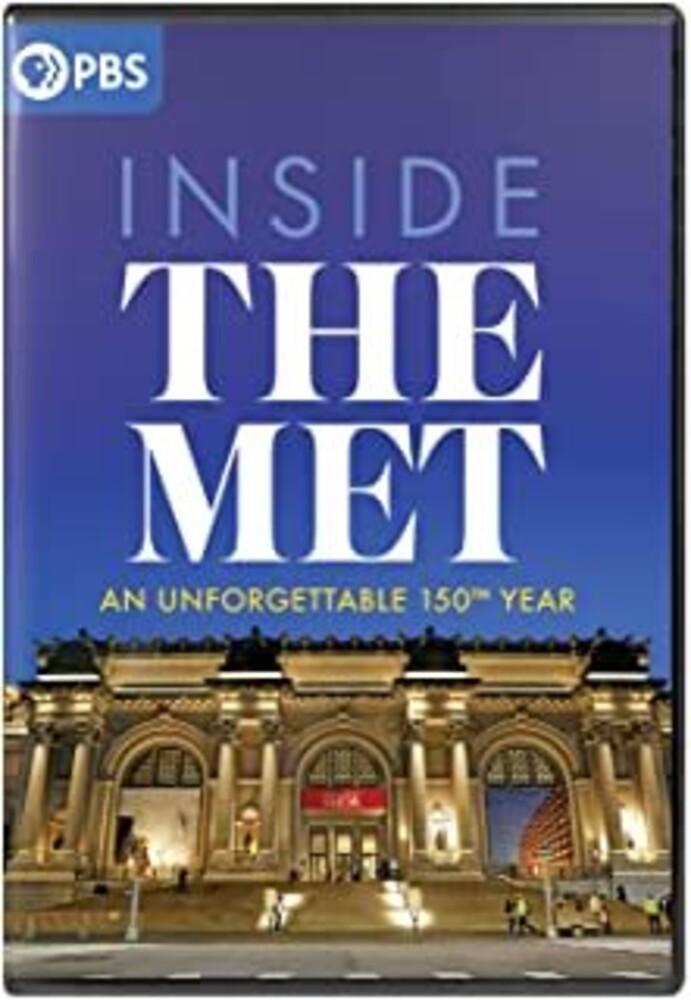 - Inside The Met