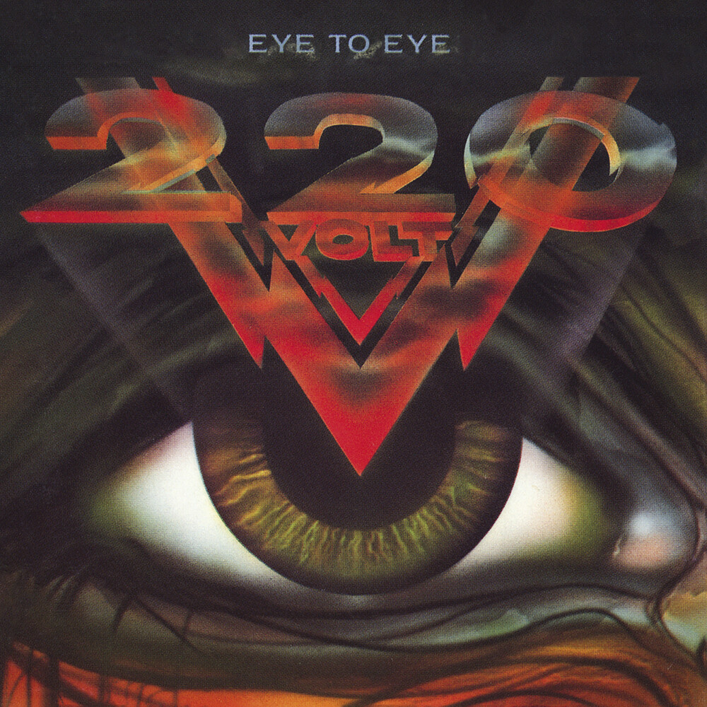 220 Volt - Eye To Eye (Hol)