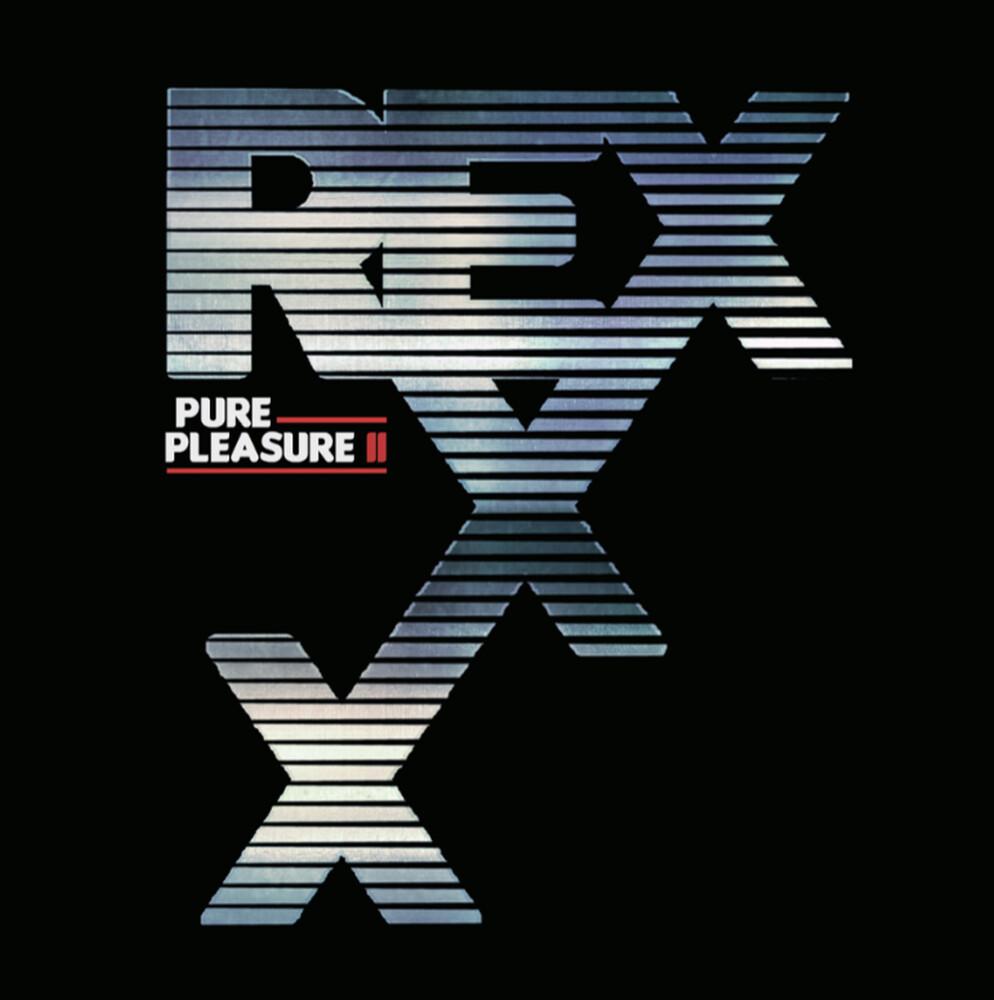 Rexxx - Pure Pleasure Ii