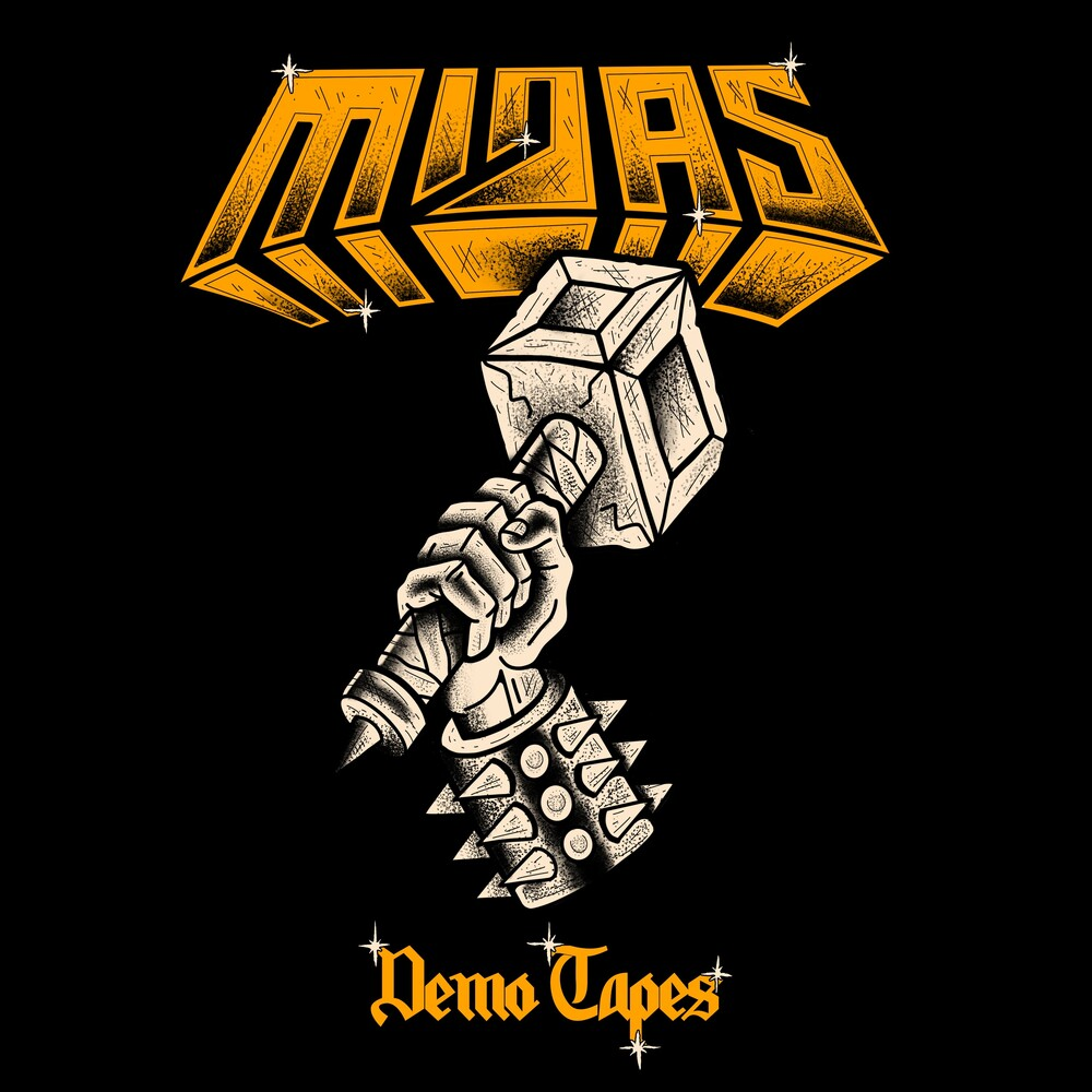 Midas - Demo Tapes