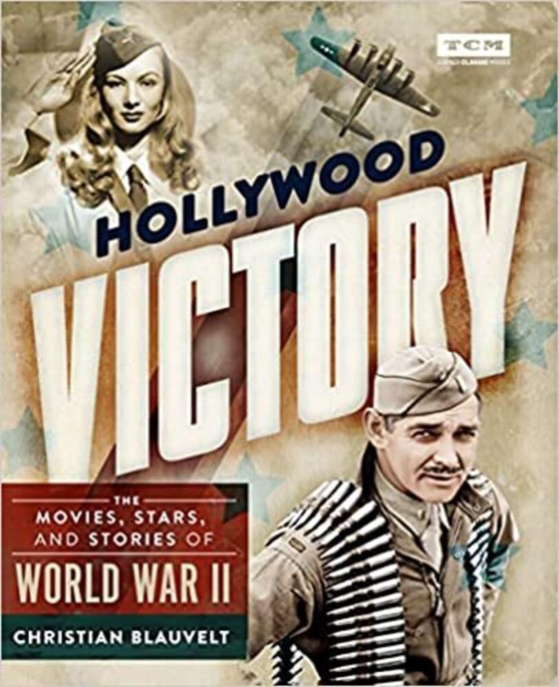 Christian Blauvelt - Hollywood Victory (Hcvr)