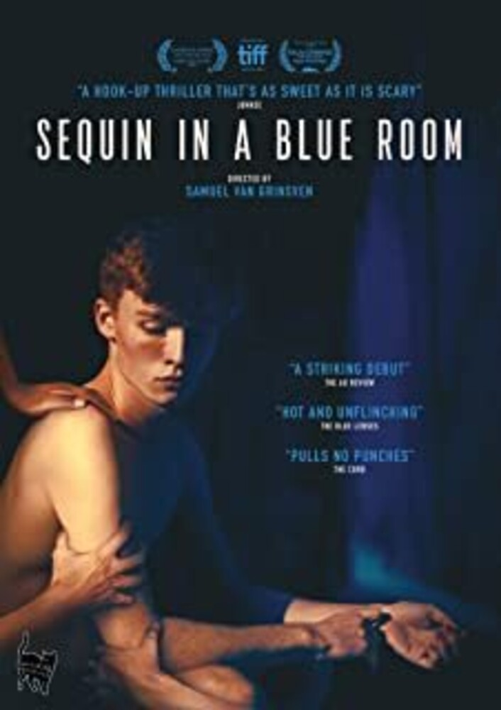 - Sequin In A Blue Room / (Ntr0 Uk)