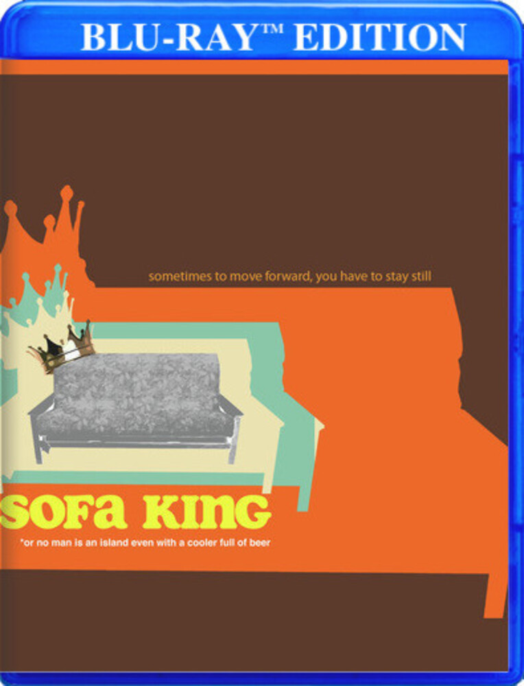 - Sofa King / (Mod)