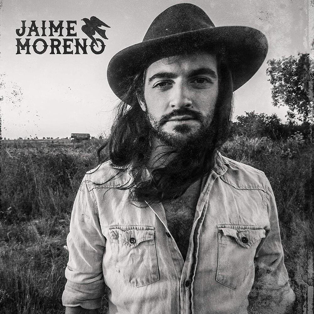 Jaime Moreno - Jaime Moreno (10in) (Spa)