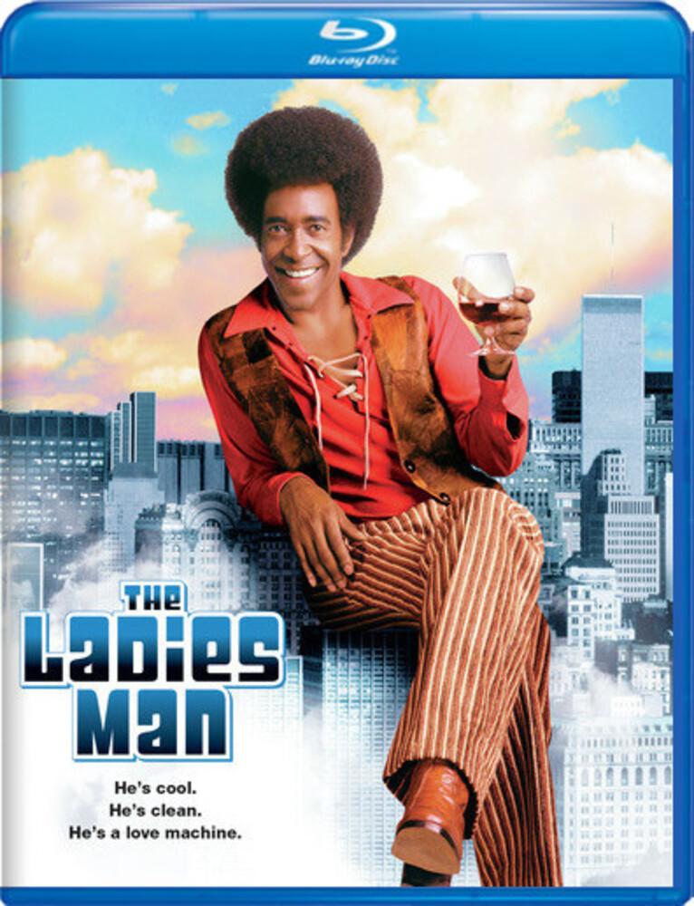 - Ladies Man / (Mod Ac3 Dol)