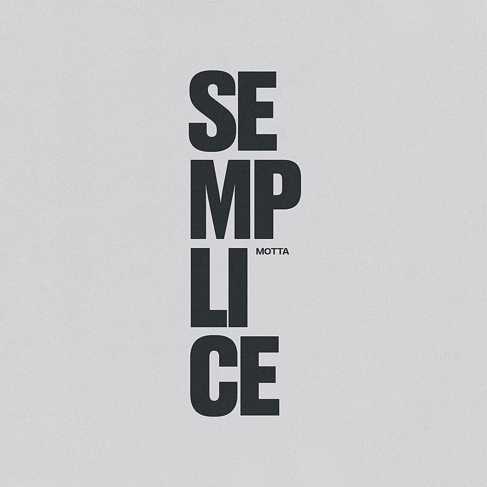 Motta - Semplice (Ita)