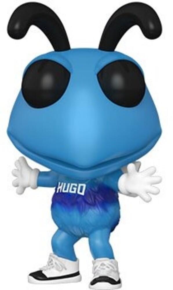 Funko Pop! NBA Mascots: - Charlotte- Hugo (Vfig)