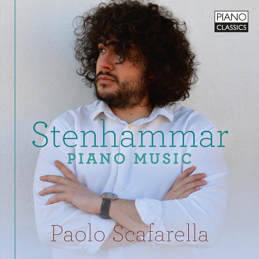 Stenhammar / Scafarella - Piano Music