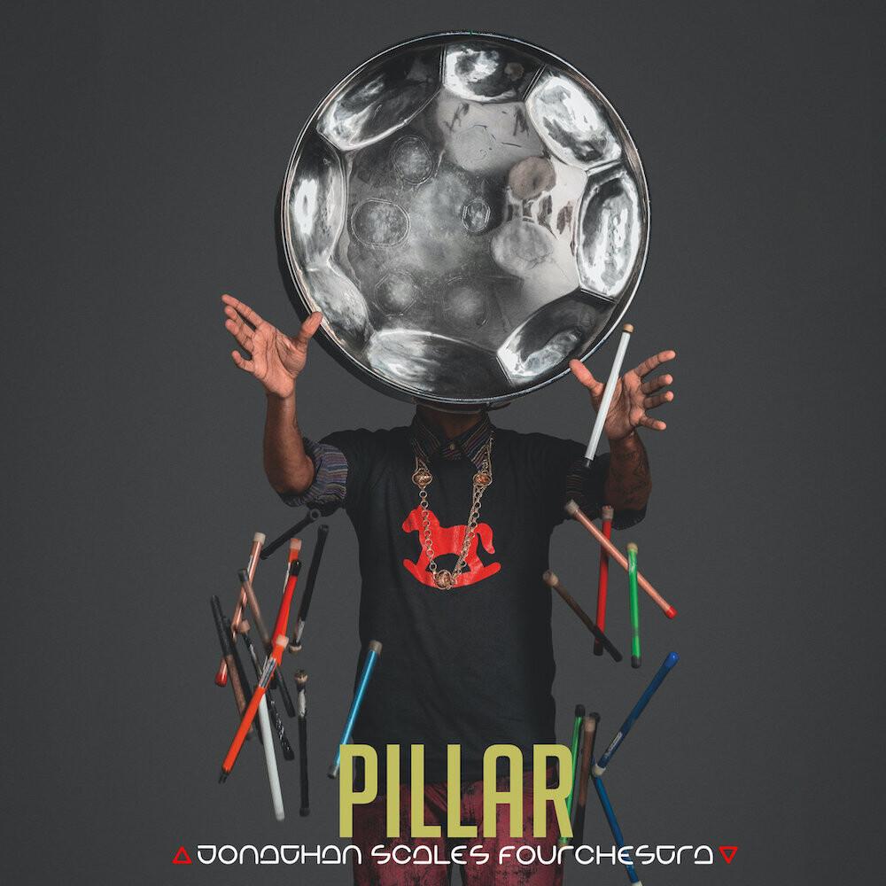 Jonathan Scales Fourchestra - Pillar