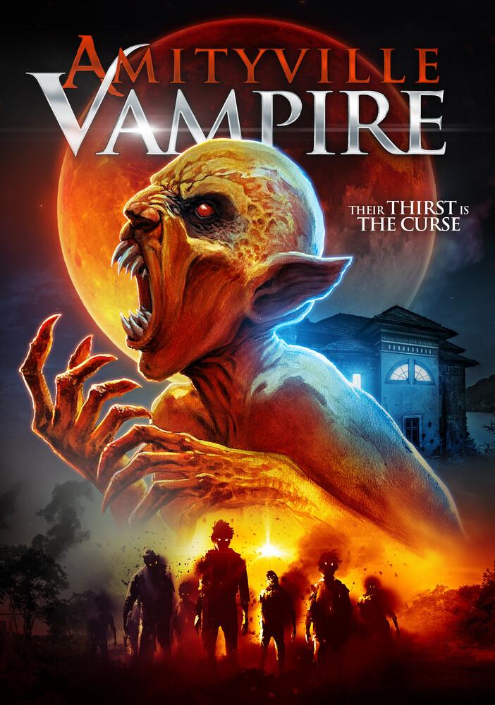 Amityville Vampire - Amityville Vampire