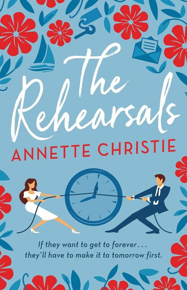 Annette Christie - Rehearsals (Hcvr)