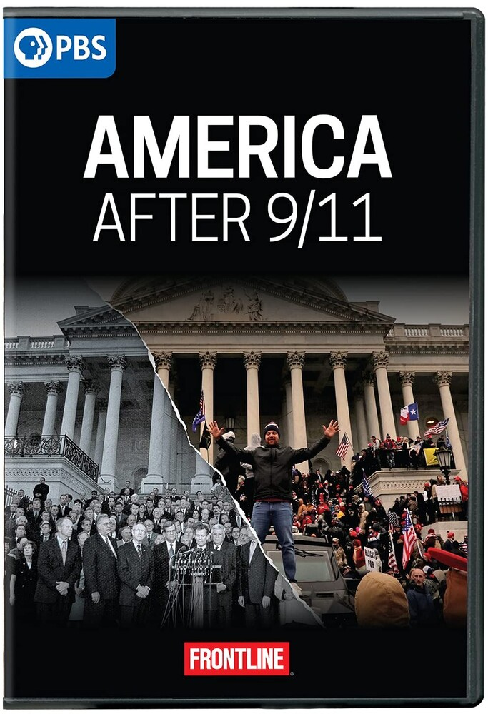 Frontline: Return to 9/11 - Frontline: Return To 9/11