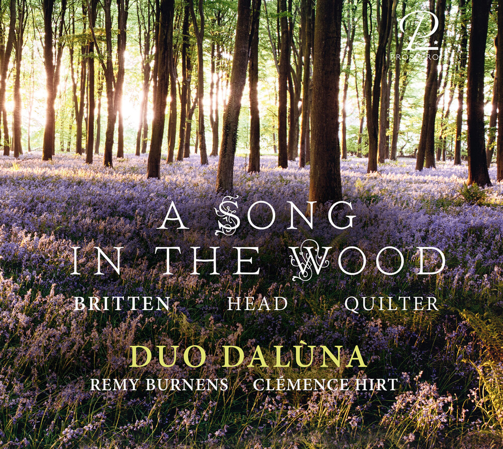 - Song in the Wood