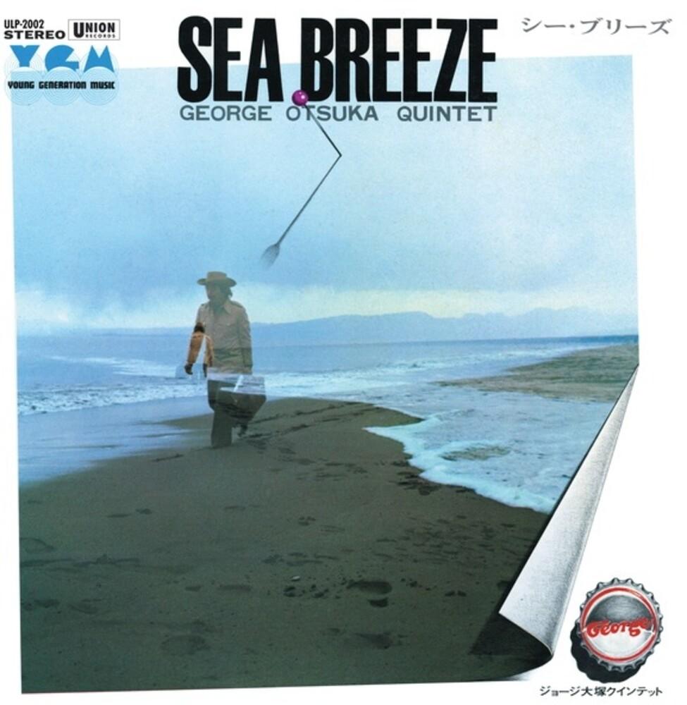 George Otsuka  Quintet - Sea Breeze (Aus)