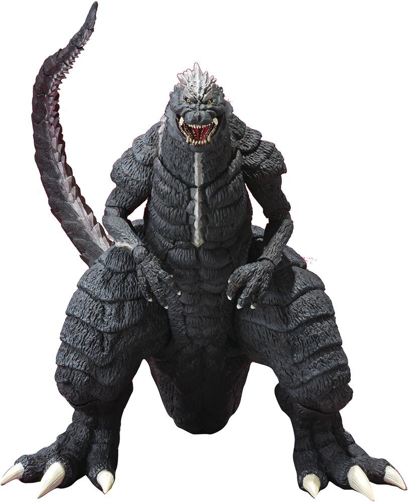 - Godzilla Singular Point - Godzillaultima (Clcb)