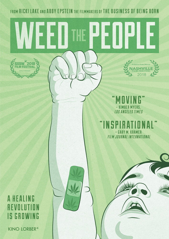 Weed the People (2018) - Weed the People