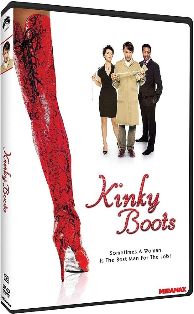- Kinky Boots / (Ac3 Amar Dol Dub Sub Ws)