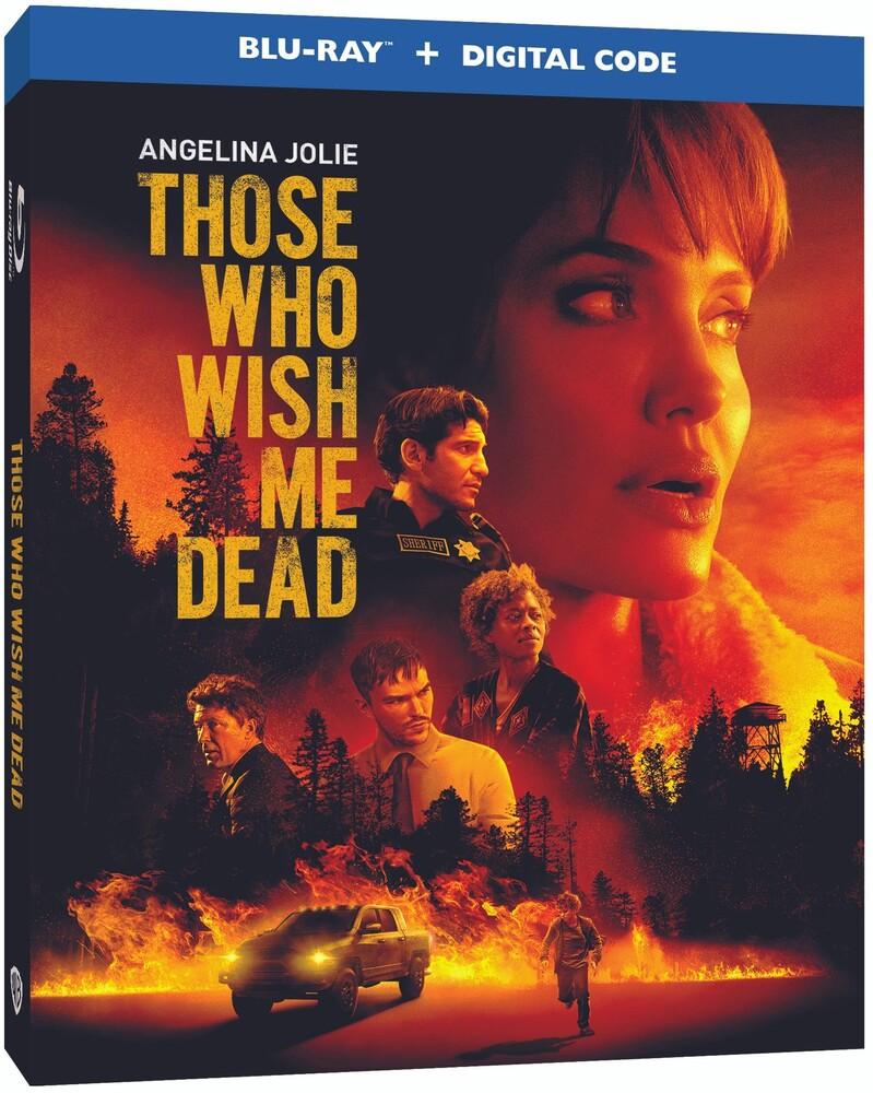 Those Who Wish Me Dead - Those Who Wish Me Dead / (Digc)