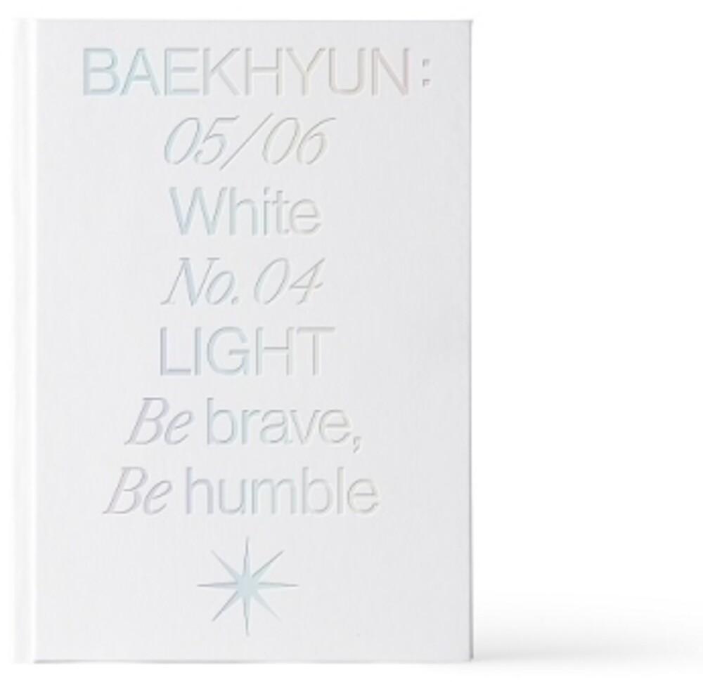Baek Hyun - Baekhyun: Special Photobook Set (Phob) (Phot)