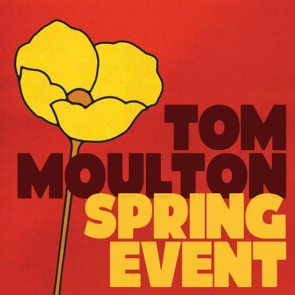 Tom Moulton: Spring Event / Various - Tom Moulton: Spring Event / Various (Uk)