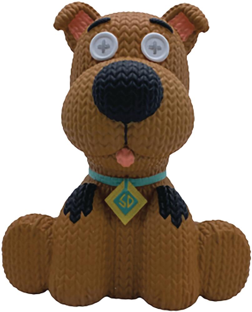 - Scoody-Doo Scooby Hmbr 6in Vinyl Fig (Net) (Clcb)