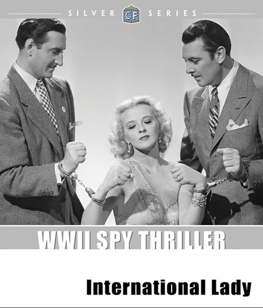 International Lady (Classicflix Silver Series) - International Lady (Classicflix Silver Series)