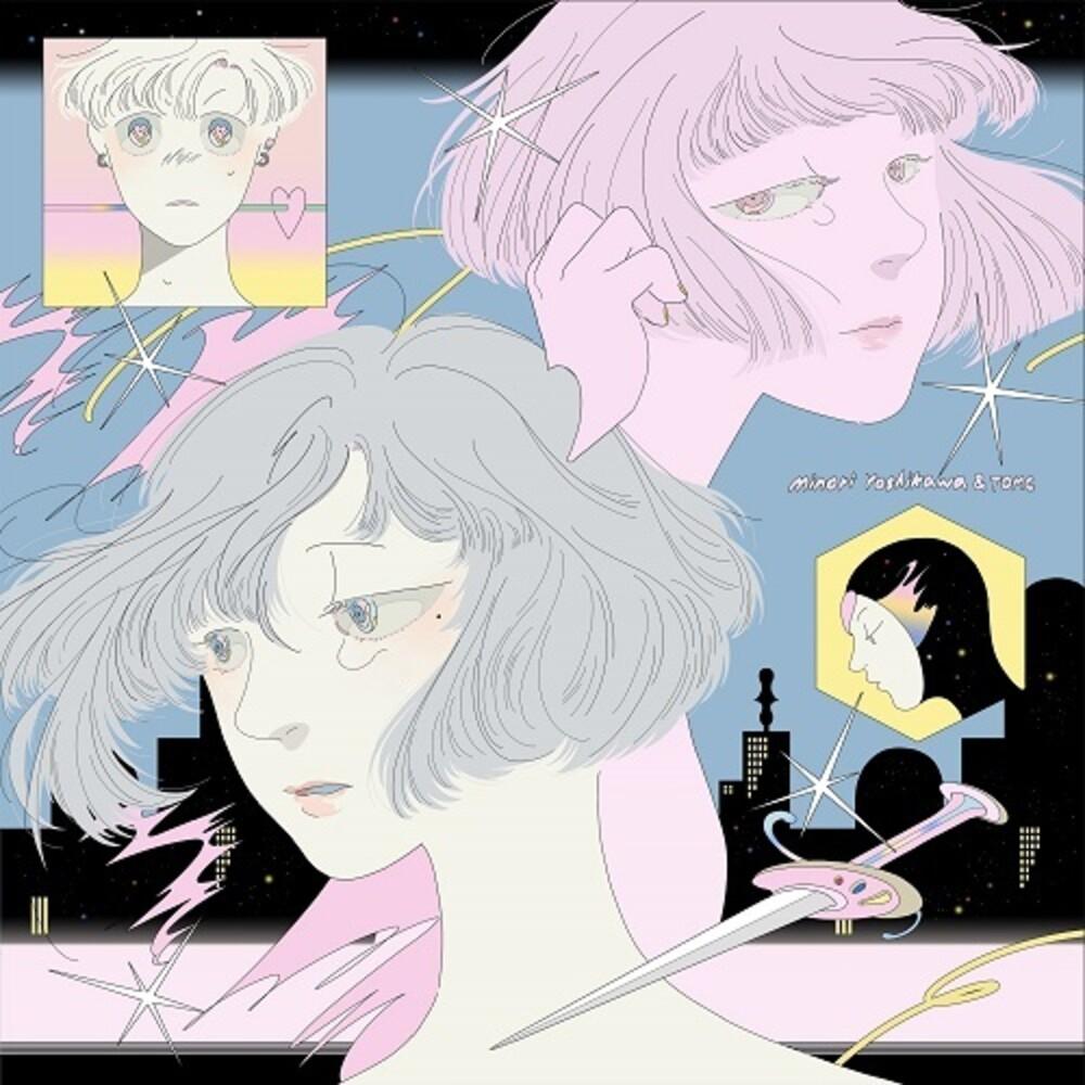 Minori Yoshikawa  / Tomc - Let's Talk About Dreams / Ghosts Online