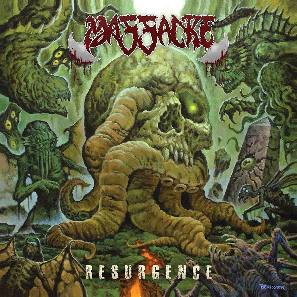 Massacre - Resurgence