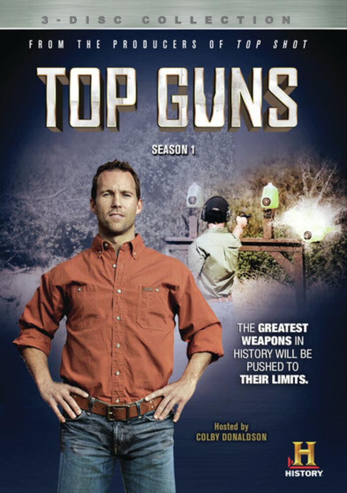 Top Guns: Season 1 - Top Guns: Season 1