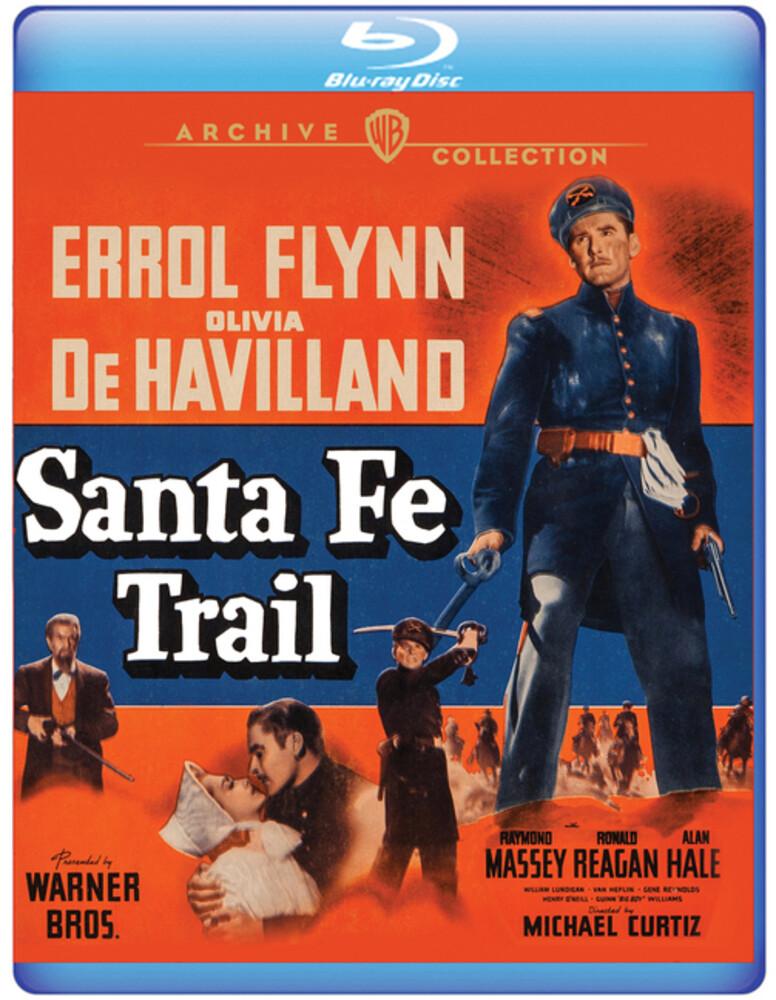 - Santa Fe Trail / (Mod)