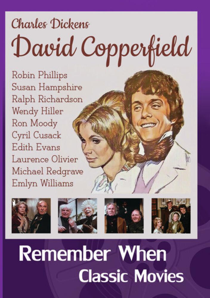 David Copperfield - David Copperfield / (Mod Dol)