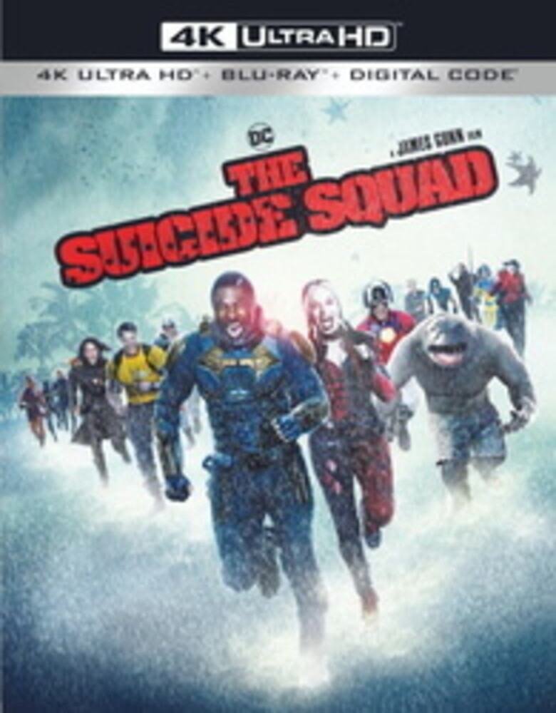 Suicide Squad - The Suicide Squad