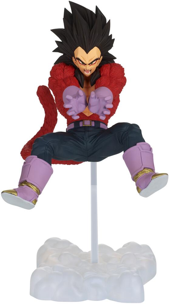 Banpresto - Dragon Ball Gt Tag Fighters Super Saiyan 4 Vegeta