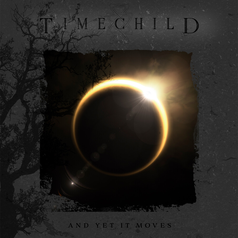 Timechild - And Yet It Moves