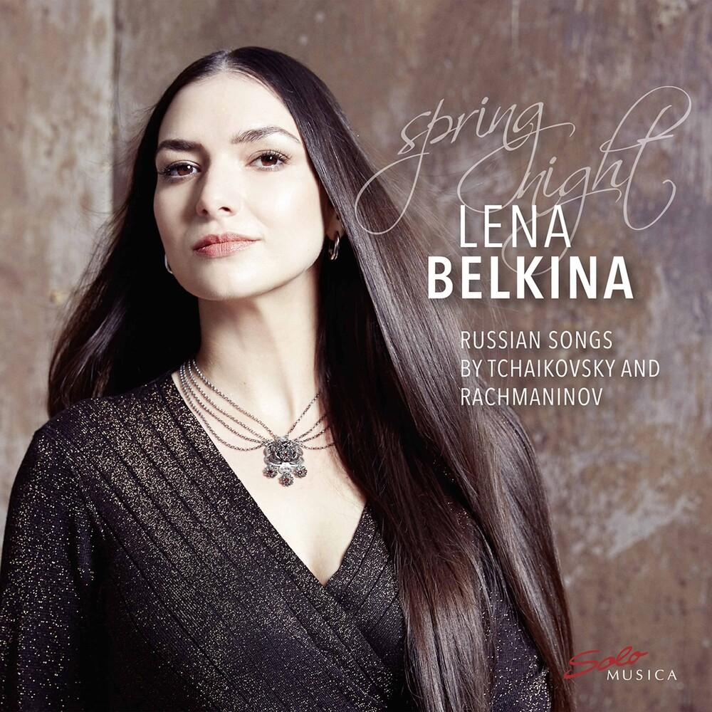 Rachmaninoff / Belkina / Sidorenko - Spring Night