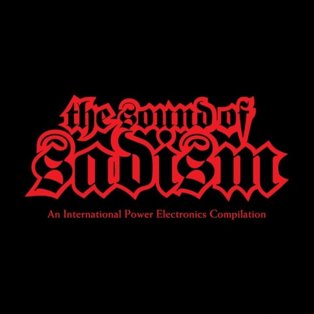 Sound Of Sadism / Various (2pk) - Sound Of Sadism / Various (2pk)
