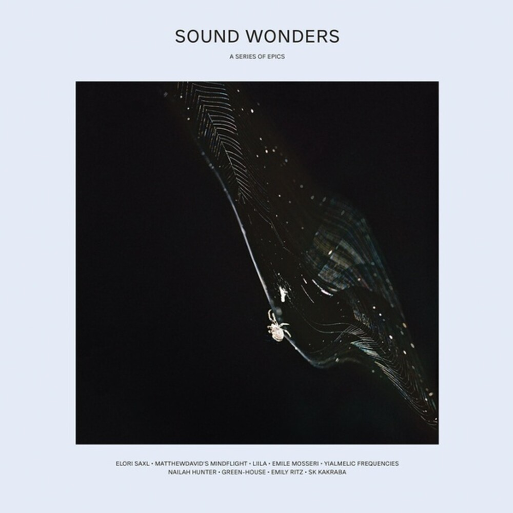 Various Artists - Sound Wonders (Various Artists)