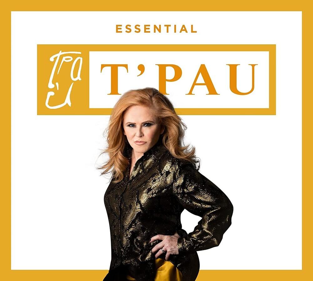 T'Pau - Essential T'Pau