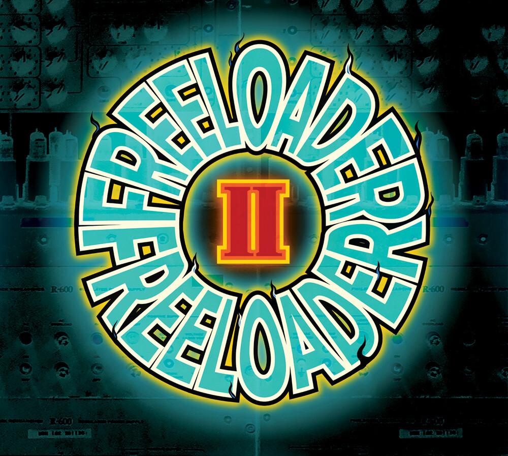 Freeloader - Freeloader Ii