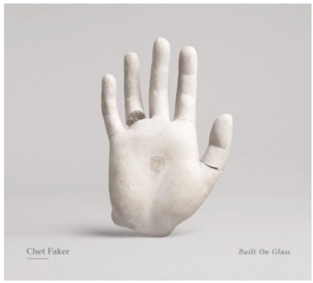 Chet Faker - Built On Glass [Vinyl]