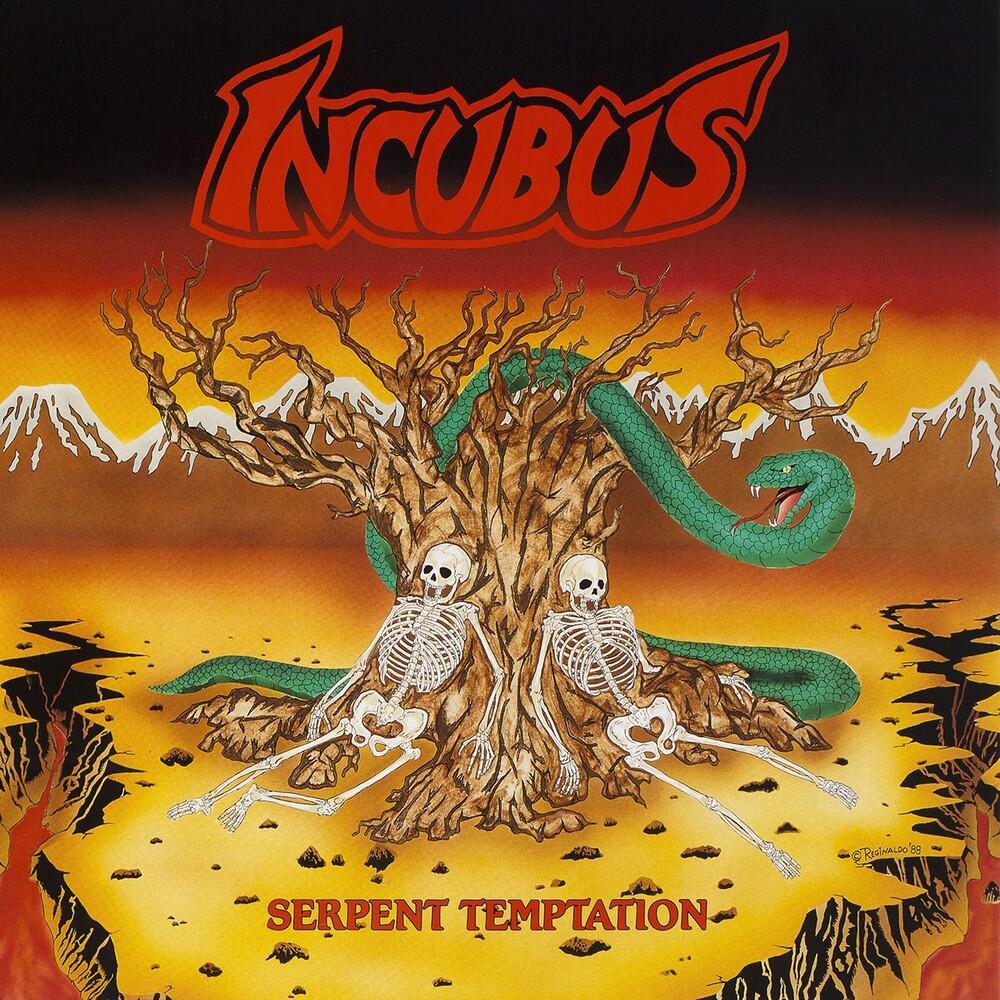 Incubus - Serpent Temptation