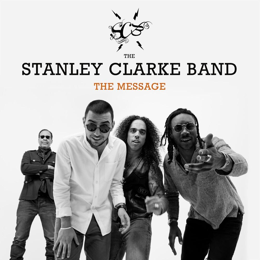 Stanley Clarke - Message