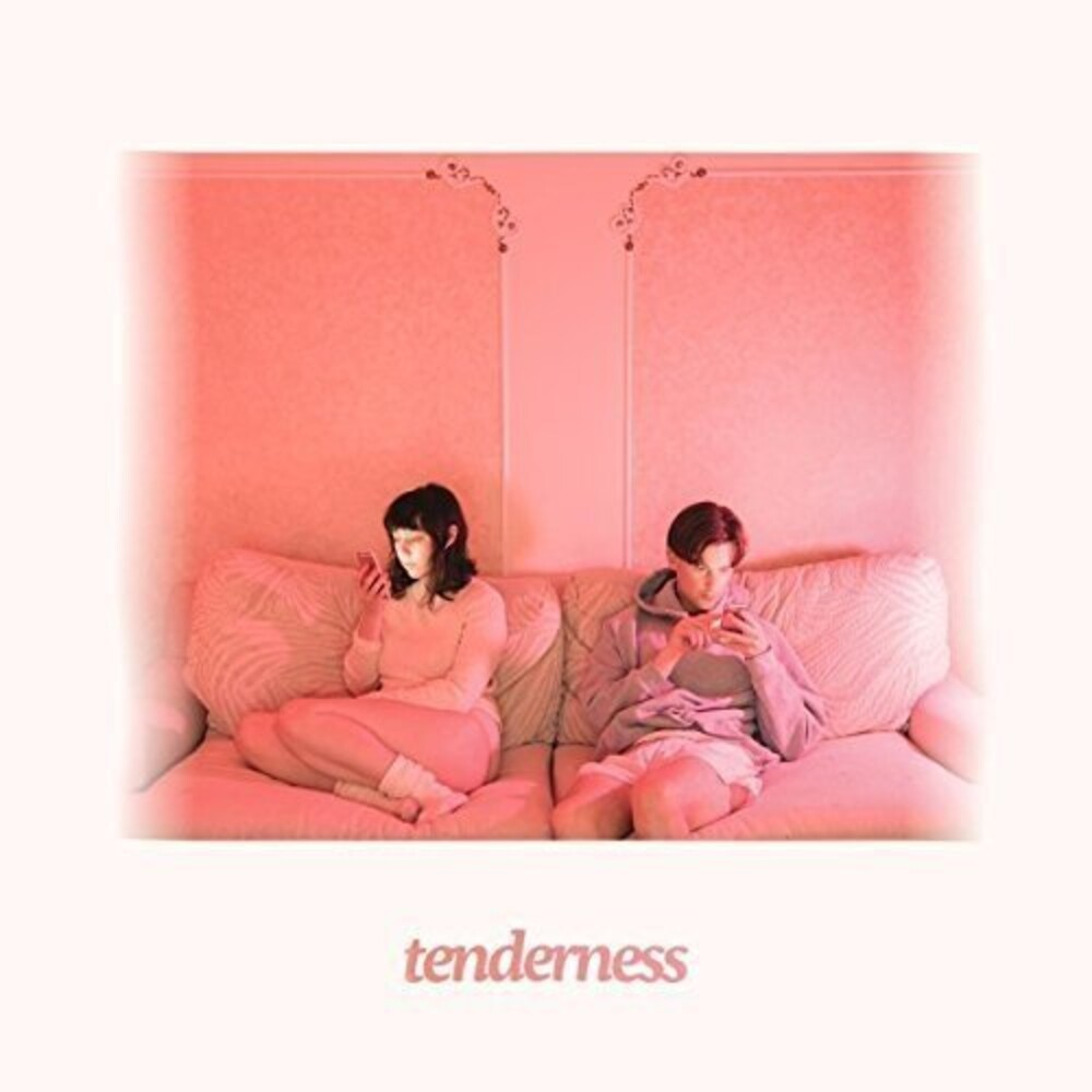 Blue Hawaii - Tenderness [Import Limited Edition LP]