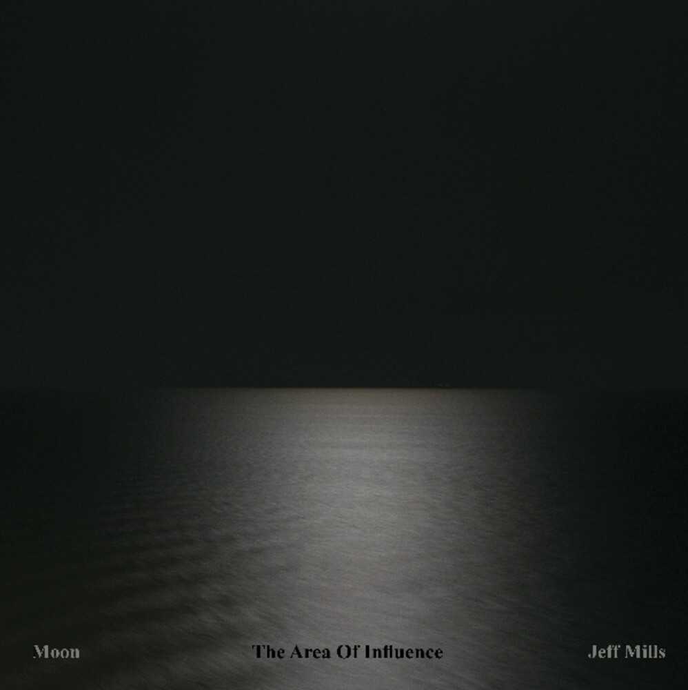 Jeff Mills - Area of Influence