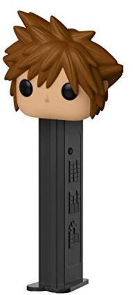 - FUNKO POP! PEZ: Kingdom Hearts - Sora