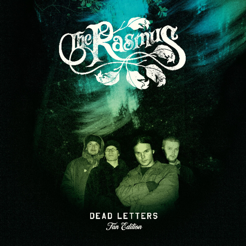 Rasmus - Dead Letters [Colored Vinyl] (2pk) (Fan)