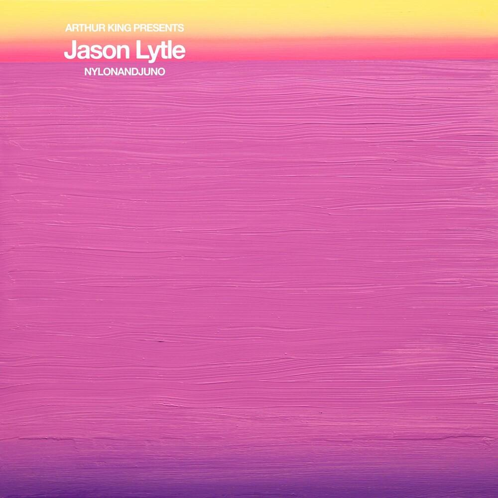 Jason Lytle - Arthur King Presents Jason Lytle: NYLONANDJUNO [LP]