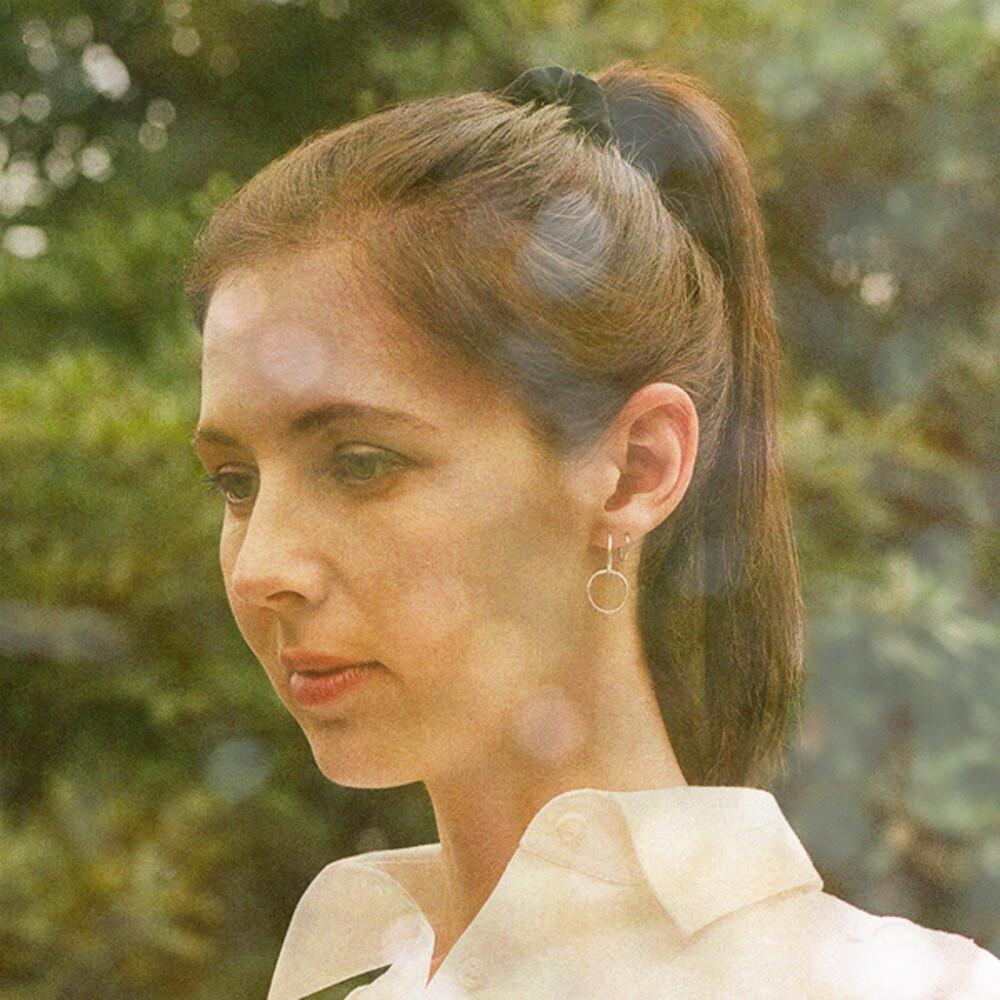 Carla Dal Forno - Look Up Sharp [LP]