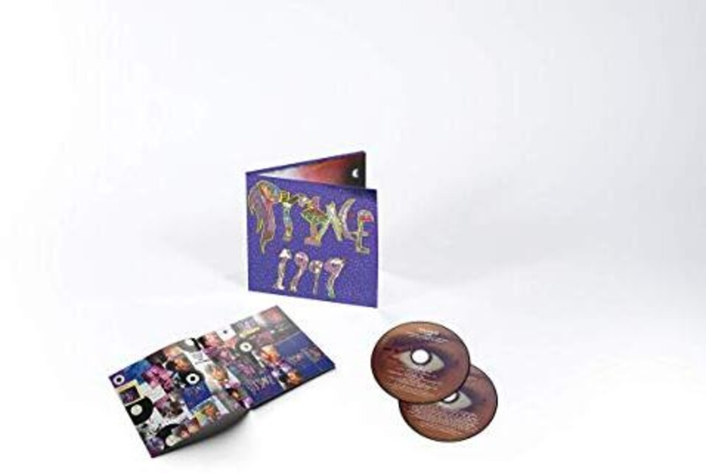 Prince - 1999: Remastered [Deluxe 2CD]