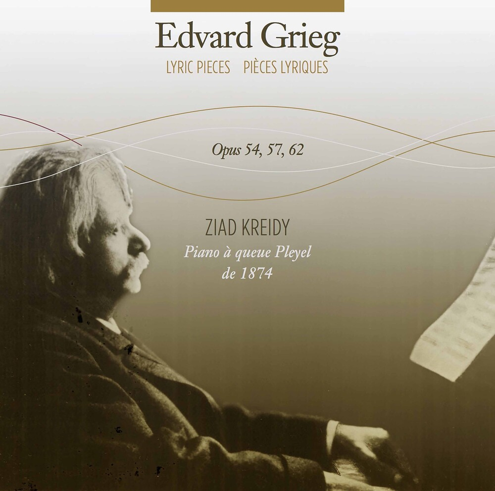 Grieg / Kreidy - Kreidy 2